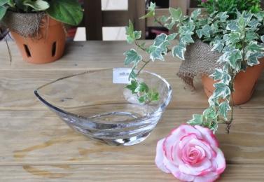 水滴型玻璃花器    K946