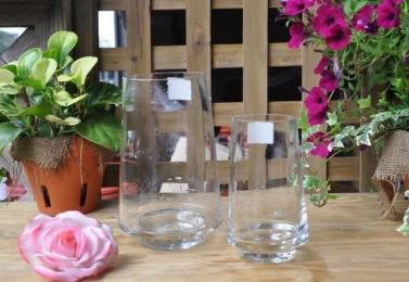 造型玻璃花器   HP84220   HP81015